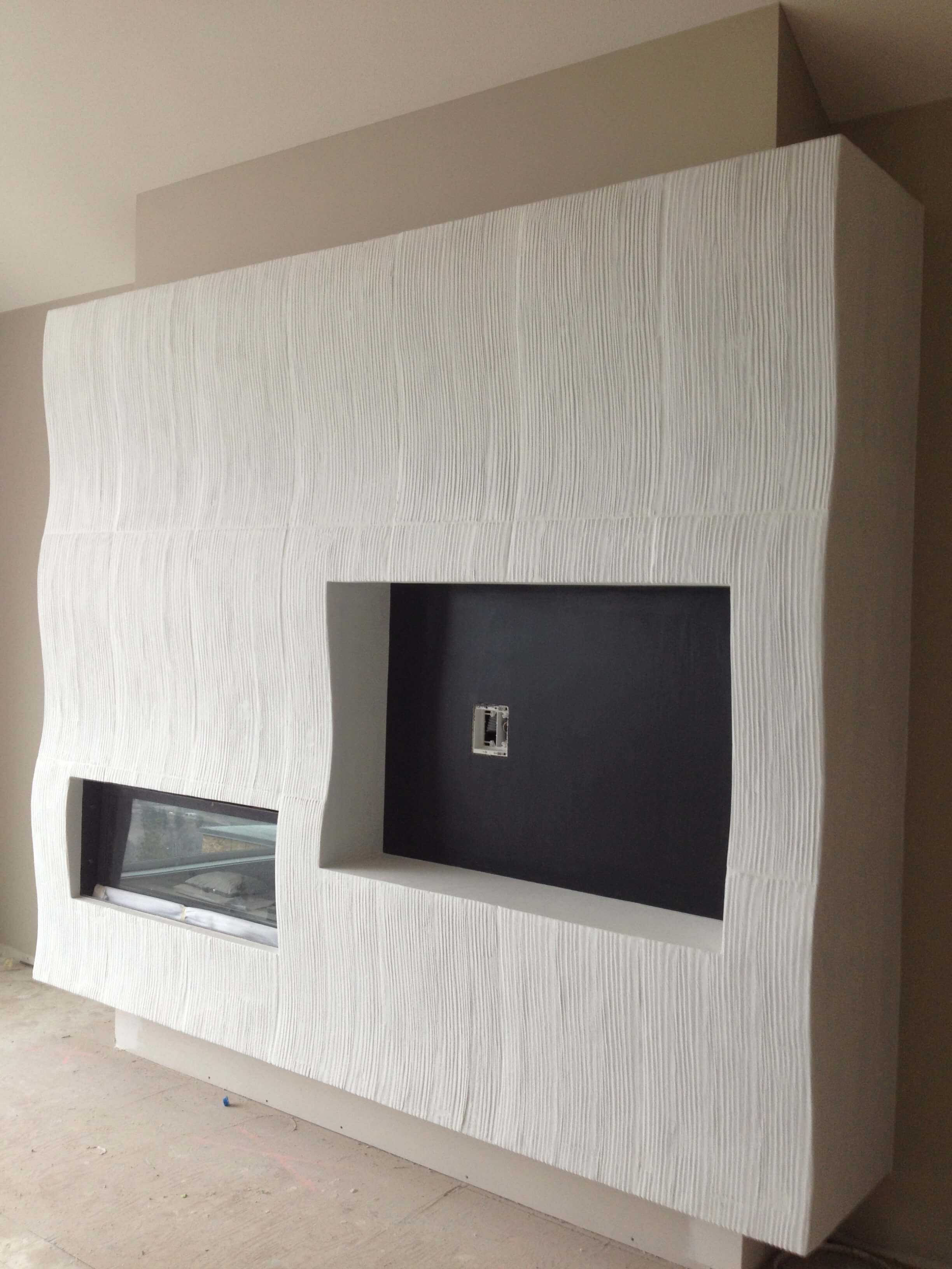 with fireplace stone resurfacing new perfect veneer ideas