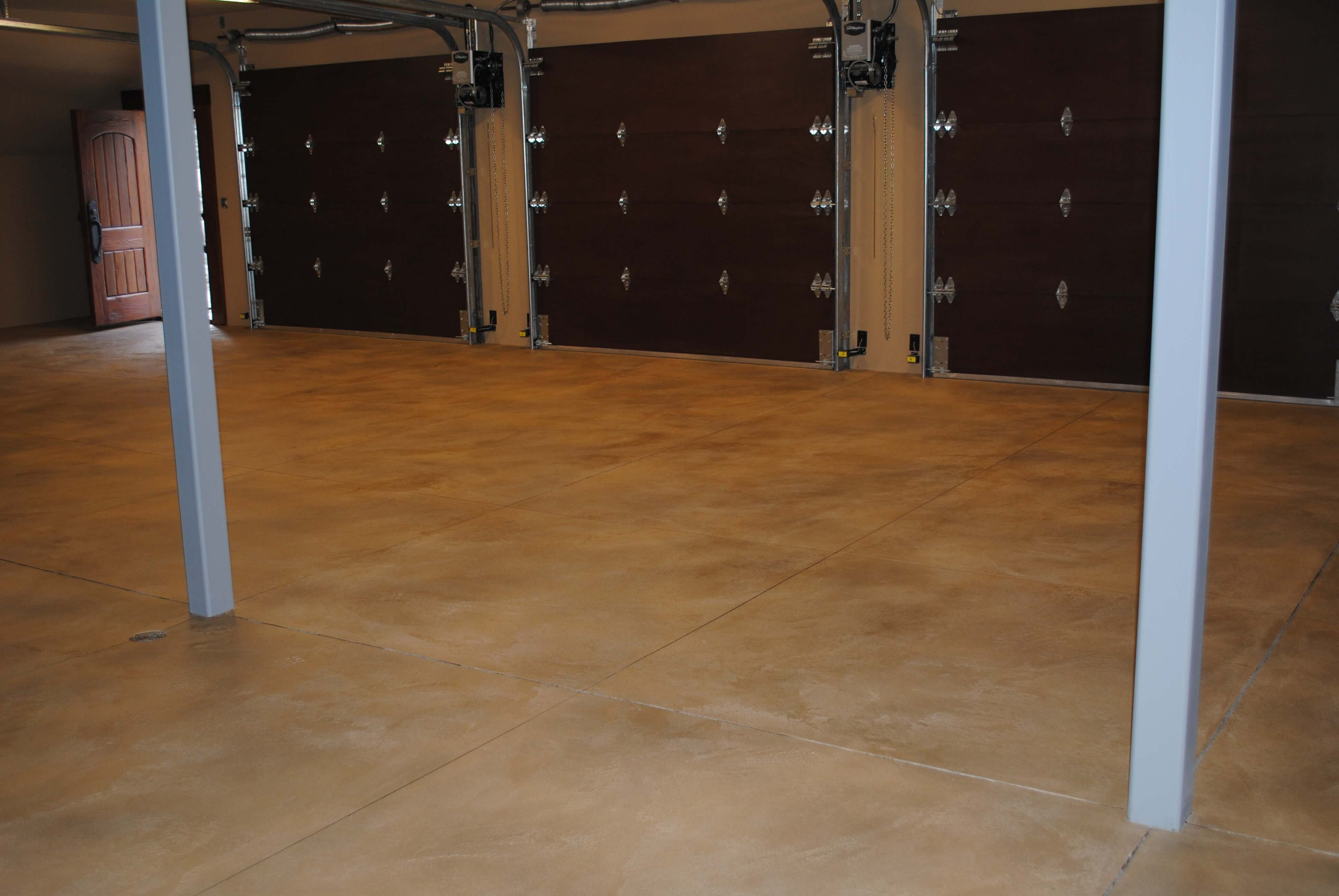 Concrete Floor Systems Global Surface Solutions