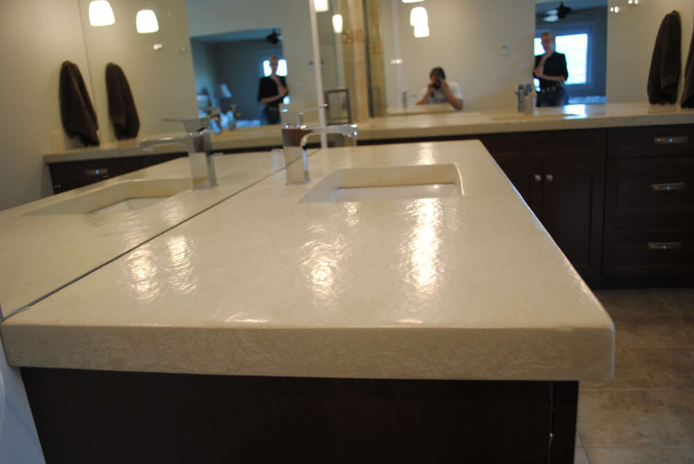 how countertops granite to types of clean countertop like stone